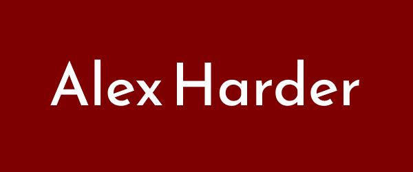 Alex Harder